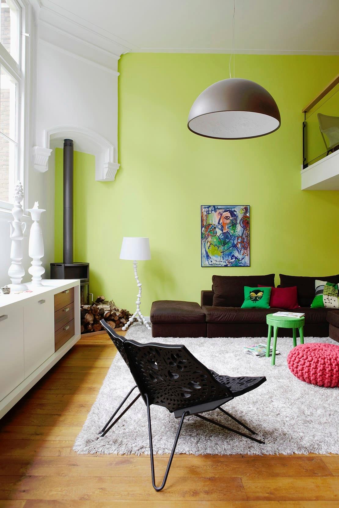 cor greenery